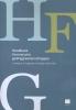 ,Handboek forensische gedragswetenschappen