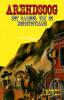 <b>Jan  Nowee</b>,Het raadsel van de Mosquitovallei