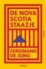 Ferdinand de Jong,De Nova Scotia staazje