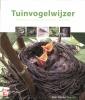 Tuinvogelwijzer,vogelsoorten, voeden en bijvoeden, nestkastjes