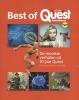 <b>Best of Quest</b>,de beste verhalen uit 10 jaar Quest; en hoe ze werden gemaakt