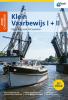 Eelco  Piena,Cursusboek Klein Vaarbewijs I + II incl. CD-rom