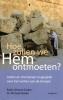 <b>Hoe zullen we Hem ontmoeten?</b>,joden en Christenen in gesprek over het verlies van de tempel