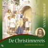 Ruissen, M.J.,ChristINNEreis op mp3 gesproken