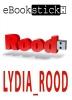eBookstick-Lydia_roodstick,vijf prachtige romans, novellen en een boek met gebundelde columns van de bekende schrijfster Lydia Rood - geleverd op usb-stick in een fraai metalen geschenkdoosje