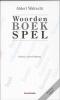 Aldert  Walrecht,Woordenboekspel