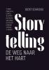 Joost  Schrickx,Storytelling