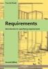 Ton de Rooij,Requirements
