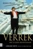 Edwin   Praat,Verrek, het is geen kunstenaar