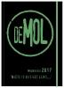 <b>Art  Rooijakkers</b>,Wie is de Mol? - Molboekje 2017