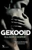 Ellison  Cooper ,Gekooid