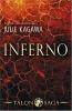 <b>Julie  Kagawa</b>,Inferno