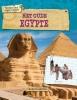 Charlie Samuels ,Het Oude Egypte