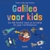 Frank van Ark ,Galileo voor kids