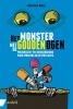 <b>Machteld  Kooij</b>,Het monster met de gouden ogen