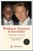 Kon  Kelei Waldemar  Torenstra,Waldemar Torenstra en Kon Kelei: een bijzondere vriendschap