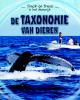 Tom Jackson ,De taxonomie van dieren
