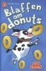 Michael  Rosen ,Blaffen om donuts