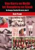 Rob  Pronk ,De Haagse Voetbal Historie Van Harry en Melbi tot Humphrey en Sjaak
