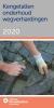 ,Kengetallen onderhoud wegverharding 2020