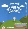 ,Mini boek over Mini-Golf