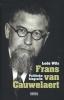 <b>Lode  Wils</b>,Frans Van Cauwelaert