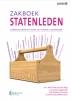 Arne  Schaddelee Peter van den Berg  Jorden  Hagenbeek  Gerben  Huisman,Zakboek Statenleden