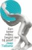 <b>Jaap  Tielbeke</b>,Een beter milieu begint niet bij jezelf