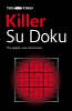 The Times Mind Games The Times Killer Su Doku Book 1