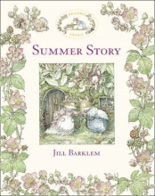 Barklem, Jill Summer Story (Brambly Hedge)
