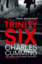 Charles Cumming The Trinity Six