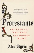 Professor Alec Ryrie Protestants