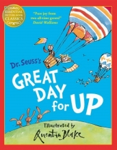 Dr. Seuss Great Day for Up