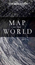 Times Atlases The Times Map of the World