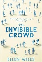 Wiles, Ellen Invisible Crowd