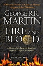 Martin, George R R Fire and Blood