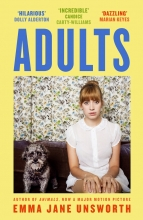 Emma Jane Unsworth, Adults
