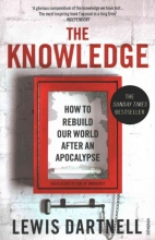 Lewis Dartnell The Knowledge