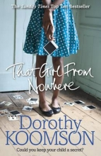 Koomson, Dorothy That Girl From Nowhere