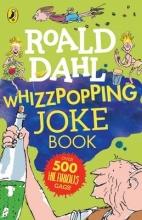 Roald Dahl Roald Dahl: Whizzpopping Joke Book