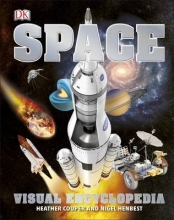 Couper, Heather Space Visual Encyclopedia