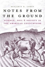Benjamin R. Cohen Notes from the Ground