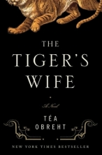 Obreht, Tea The Tiger`s Wife