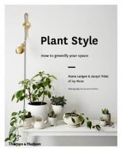 Alana,Langan Plant Style