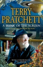 Pratchett, Terry Blink of the Screen