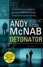McNab, Andy Detonator