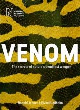 Ronald,Jenner Venom