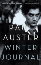 Paul,Auster Winter Journal