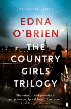 O`Brien, Edna Country Girls Trilogy