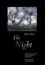 Jaime Saenz,   Forrest Gander,   Kent Johnson The Night